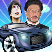 Fan Vs Star 3Play Infinite Race GameXAdventure