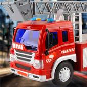 Ambulance wala game Rescue Ambulance Simulator 1.4