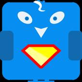 Flappy Super Man Bird 1.0