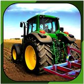 Tractor Farmer Simulator 2016Game Brick StudioSimulationPretend Play