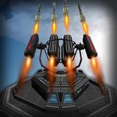 Missile System Simulator - War 1.8