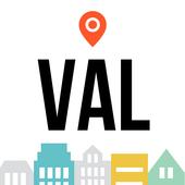 Valencia city guide(maps) 1.0