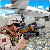 Airport Military Rescue Ops 3D 2.2