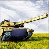 Ultimate WW2 Tank War Sim 3D