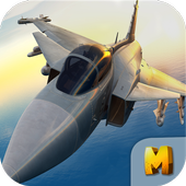 F18 Jet Fighter Air Strike 3D 3.2