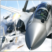 F18 F16 Dogfight Air Attack 3D 2.2