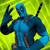 Mutant Rope Hero Mafia 1.0