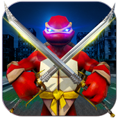 Teenage Ninja Mafia Warrior 1.0