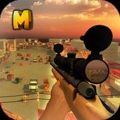 3D Killer Sniper Shooting 2.2