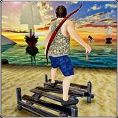 Survival Island Warrior Escape 2.0