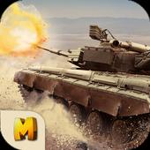 Tank Attack: Gunner War Sim 3D 2.2