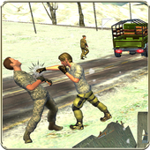 War Survival: US Army Clash 3D 1.2