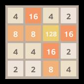 My 2048 Play 1.00