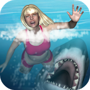 Angry Shark Rush 1.1