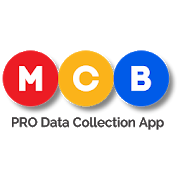 MCB PRO Data Collection App 1.0.3