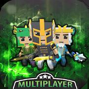 Arena Online - Battle Royale