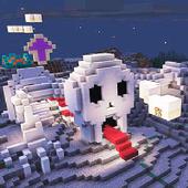 Freerunning: Parkour Minecraft Map 1.0