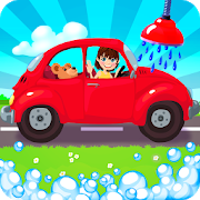 Amazing Car Wash For Kids FREE 1.3