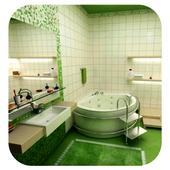 Bathroom tiles ideas and image 1.0