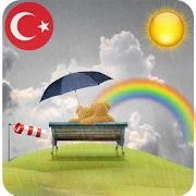 Türkiye Saatlik Hava Durumu Cirrus_Spissatus