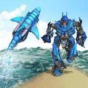Warrior Robot Shark– Shark Robot Transformation 1.2