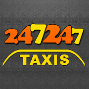 247 Taxis Booking App 18.01e