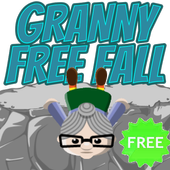 Super Granny Free Fall 1.01