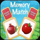 Memory Match kids Game 1.0