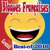 Blagues Françaises Bestof 2016 1.0