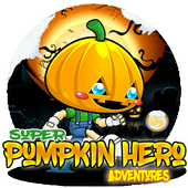 Super Pumpkin Hero Adventures