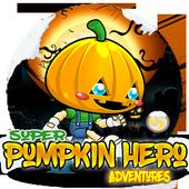 Super Pumpkin Hero Adventures 2.0.0