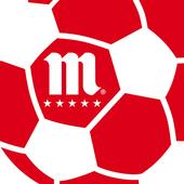 Fútbol Mahou 3.6
