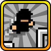 Rooftop Thief 1.0.0