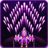 Galaxy Under Fire: Space Shooter 1.3