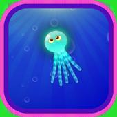 Octo World- ProJDrigin GamesAdventure