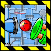Mechanical Puzzle: physics brain game 1.0.28