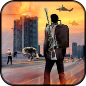 Sniper Last Day Survival in City : Zombie Attack 1.0