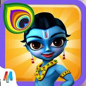 Krishna Run: Adventure Runner