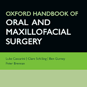 Oxford Handbook Oral& Maxill S 2.3.2
