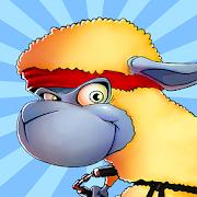 Kung-Fu Sheep 1.8