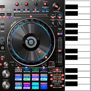 Professional Piano & DJ Mixer 1.3