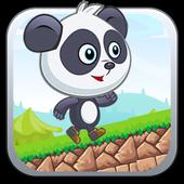 Jungle Panda Run Adventure 1.0