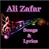 Ali Zafar Songs&Lyrics 1.0