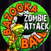 Bazooka Ball Game 2.0
