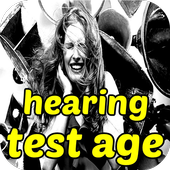 Hearing Test Age 3.1.2