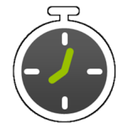 com.meelogic.apps.timetracker icon