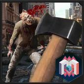 Dead Zombie Evil Killer:AxeMega Game PlanetAction