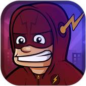 Speedsters: hero flash run free game, coins, gem 1.0.0.4