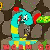 Worm GoPlaymegaAdventure
