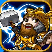 Battle Legends : MythologyPick a Play Co.,LtdAction